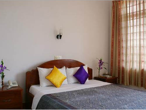 Golden Orange Hotel Siem Reap standard double room