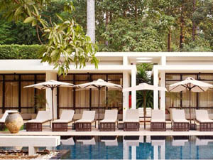preview FCC Angkor Hotel Siem Reap Pool