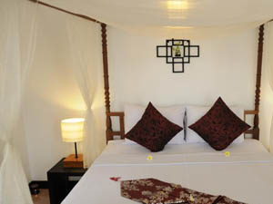 preview Frangipani Villa Hotel - Boutique Hotel In Siem Reap deluxe double room