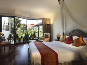 preview Grand Soluxe Angkor Palace Resort & Spa Siem Reap double room