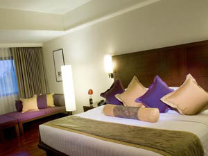 preview Le Meridien Angkor Hotel Siem Reap double