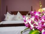 Ree Hotel Siem Reap superior double room