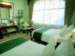 Ree Hotel Siem Reap superior twin room