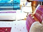 Royal Empire Hotel Siem Reap deluxe twin room