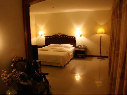 Smiling Hotel & Spa Siem Reap guest room