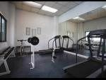 BSA Suites Makati Business District Fitness Centre