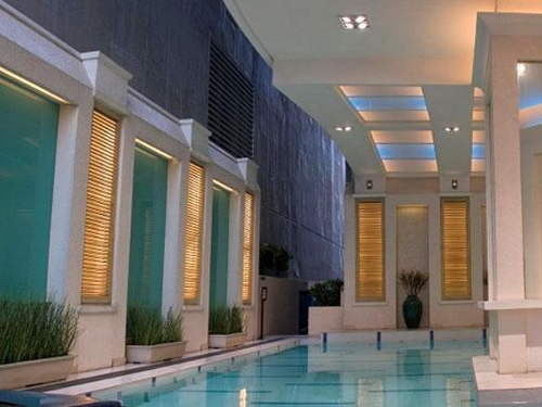 Discovery Suites Hotel Ortigas Pool