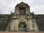 Fort Santiago Manila Gate