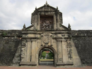 Fort Santiago Manila Preview