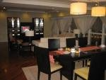Fraser Place Manila Hotel Makati Living and Dining