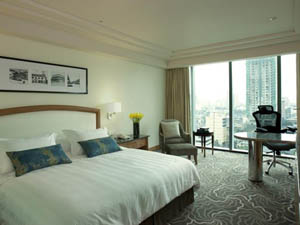 preview Pan Pacific Manila Hotel guest room