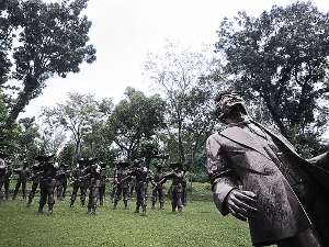 Site of Rizal\'s Execution Preview