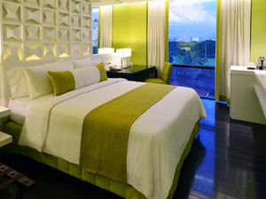 preview The Bayleaf Intramuros Hotel superior room