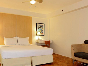 preview The Clipper Hotel Makati City Deluxe Double room