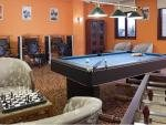 Holiday Inn Resort Batam games room