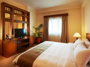 preview Holiday Inn Resort Batam one queen bed studio suite
