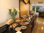 Albert Court Village Hotel By Far East Hospitality Singapore Little India Clubroom