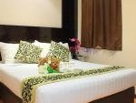 Fragrance Hotel Emerald Singapore Geylang double room
