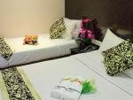 Fragrance Hotel Emerald Singapore Geylang guest room