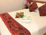 Fragrance Hotel Joo Chiat Singapore Eastern Singapore double room bed