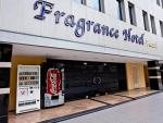 Fragrance Hotel Pearl Singapore Geylang facade