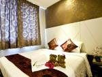 Fragrance Hotel Ruby Singapore Geylang double room