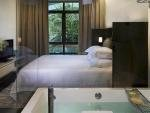 Fraser Suites River Valley Singapore Clarke Quay Riverside one bedroom apartment
