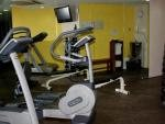 Furama City Centre Hotel Singapore Chinatown fitness center