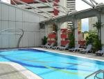 Furama City Centre Hotel Singapore Chinatown swimming pool