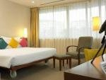 Gallery Hotel Singapore Clarke Quay Riverside Double room