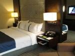 Holiday Inn Singapore Orchard City Centre Hotel premier king room