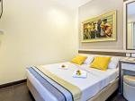 Hotel 81 Bugis Singapore double room