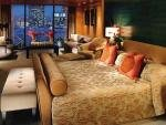 Mandarin Oriental Hotel Singapore Marina Bay Premier Double with Harbour View