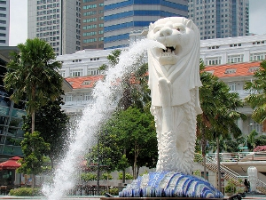 Merlion Quay Preview