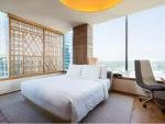 Oasia Hotel By Far East Hospitality Singapore Novena Balestier deluxe room