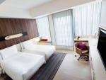 Oasia Hotel By Far East Hospitality Singapore Novena Balestier Superior