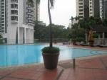 Pan Pacific Orchard Singapore Hotel Orchard Pool