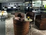 Pan Pacific Serviced Suites Apartment Singapore Hotel Orchard Library