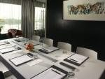 Pan Pacific Serviced Suites Apartment Singapore Hotel Orchard Meeting Room