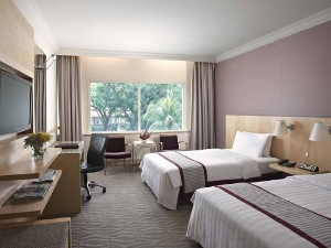 PARKROYAL on Beach Road Hotel Quay Preview