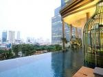 PARKROYAL On Pickering Singapore Hotel Central Business District Pool