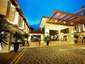 Preview Albert Court Village Hotel By Far East Hospitality Singapore Little India Courtyard