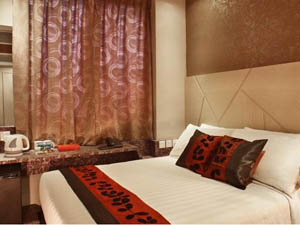 preview Fragrance Hotel Ruby Singapore Geylang superior double room