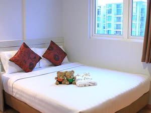 preview Fragrance Hotel Selegie Singapore Little India double room