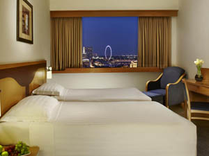preview Furama City Centre Hotel Singapore Chinatown superior room