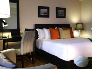 preview Grand Copthorne Waterfront Hotel Singapore Clarke Quay Riverside double room