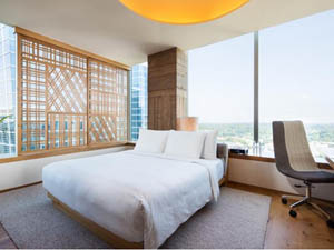 preview Oasia Hotel By Far East Hospitality Singapore Novena Balestier deluxe room