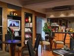 Somerset Serviced Residence Singapore Hotel Orchard Lounge
