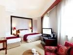The Elizabeth By Far East Hospitality Singapore Hotel Orchard Family Room