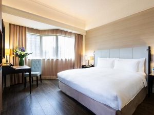 The Elizabeth By Far East Hospitality Singapore Hotel Orchard Preview